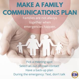 Family-Comm-Plan
